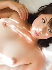 An Shinohara Baring Big Boobs